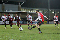 Chelmsford City, AFC Hornchurch & Billericay Town