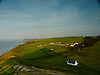 Camping,camping in Wales,camping by the sea,Cardigan Bay,Mwnt Campsite,steep conical hill (Foel y Mwnt),popular beach,