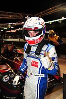 #47 KCMG (HKG) ORECA 05 NISSAN LMP2 MATTHEW HOWSON (GBR) RICHARD BRADLEY (GBR) NICOLAS LAPIERRE (FRA) POLEMAN LMP2