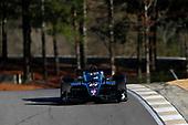 #51: Romain Grosjean, Dale Coyne Racing with Rick Ware Racing Honda