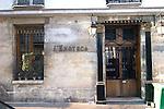 exterior, L'Enoteca, Paris, France, Europe