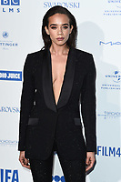 Hannah John Kamen<br /> arriving for the British Independent Film Awards 2019 at Old Billingsgate, London.<br /> <br /> ©Ash Knotek  D3541 01/12/2019
