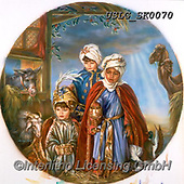 CHRISTMAS CHILDREN, WEIHNACHTEN KINDER, NAVIDAD NIÑOS, paintings+++++,USLGSK0070,#XK# ,Sandra bKock,victorian ,Holy Family