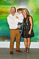 Anderson Contemporary presents JACINDA BAYNE/Merging Landscapes