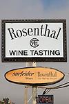 8.21.12   Rosenthal Winery Tasting Room - Malibu CA