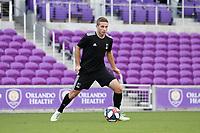 Orlando, FL - Monday January 07, 2019: 2019 MLS Player Combine at Orlando City Stadium.