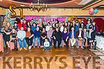 Katelynn Mangan from Killarney celebrated her 21st birthday surrounded by friends and family in the Avenue Hotel, Killarney last Saturday night
