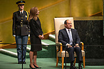 DSG meeting<br /> <br /> AM Plenary General DebateHis<br /> <br /> <br />  His Excellency Abdel Fattah al-Sisi, President, Arab Republic of Egyp