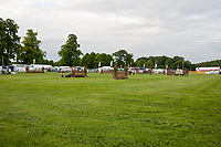 """""""DUBARRY YOUNG EVENT HORSE ARENA"""" 2012 GBR-Bramham International Horse Trial: Wednesday Set Up and a quick look around the grounds..."""