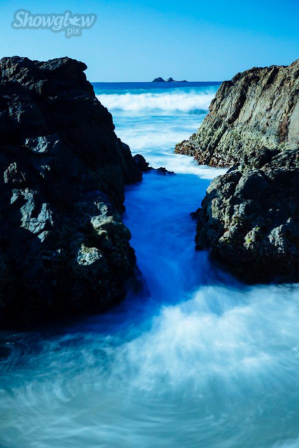 Image Ref: CA175<br /> Location: Byron Bay Beach<br /> Date: 25 March 2016