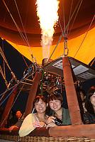 20120331 March 31 Hot Air Balloon Cairns