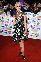 Sarah Jayne Dunn<br /> arriving for the Pride of Britain Awards 2018 at the Grosvenor House Hotel, London<br /> <br /> ©Ash Knotek  D3456  29/10/2018