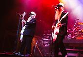 ZZ TOP, LIVE, 1991, PAUL JENDRASIAK