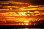 Southport - Sunsets 10.10.16