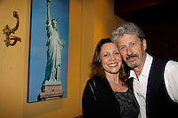 05-31-15 Ever After Opening Night - Charles Shaughnessy - Christine Ebersole  - Julie Halston