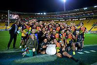 160527 Wellington Club Rugby - Poneke v Upper Hutt Rams