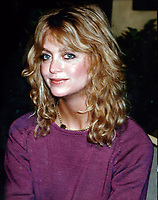 Goldie Hawn 1981<br /> Photo to By John Barrett-PHOTOlink