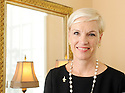 Cecile Richards of Planned Parenthood attends meeting in New Orleans