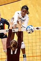180911-Texas State @ UTSA Volleyball