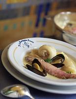 Europe/France/Bretagne/35/Ille-et-Vilaine/Saint-Malo: Marmite malouine r