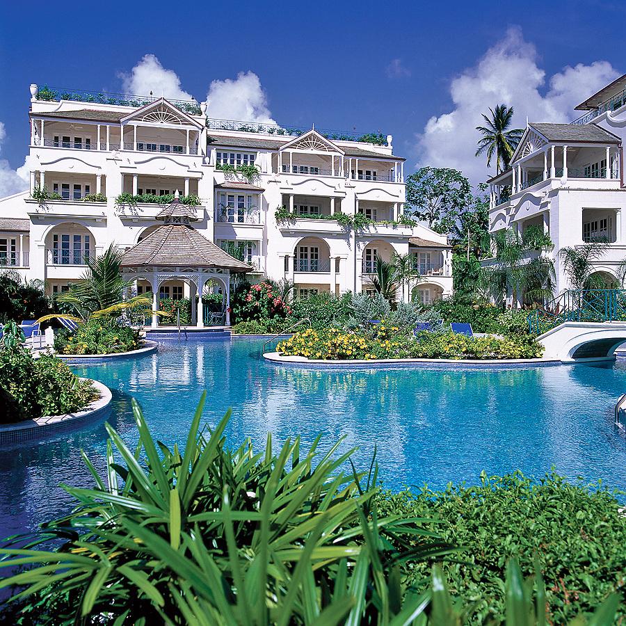 Schooner Bay, St. Peter, Barbados