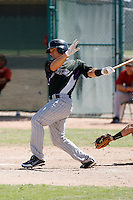 Thomas Field - Colorado Rockies, 2009 Instructional League.Photo by:  Bill Mitchell/Four Seam Images..
