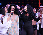 """""""The Cher Show"""" - Opening Night Curtain Call"""