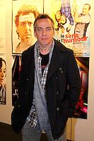 JEAN-MARC VALLEE, rÈalisateur du film CafÈ de Flore FESTIVAL DU FILM DE QUEBEC