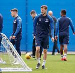 03.05.2019 Rangers training: Borna Barisic