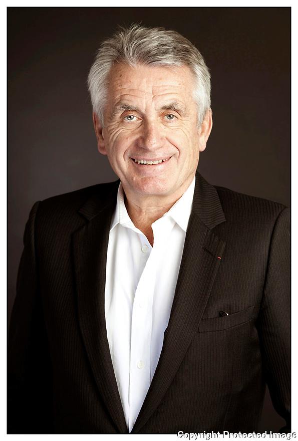Gilbert Coullier<br /> Producteur
