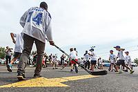 PK Subban, le 31 juillet 2104 a Brossard <br /> <br /> PHOTO : <br /> - Agence Quebec presse