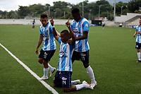 Real San Andres v Fortaleza CEIF, 03-04-2021. TBP_2021