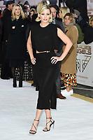 "LONDON, UK. November 20, 2019: Elizabeth Banks arriving for the ""Charlie's Angels"" premiere at the Curzon Mayfair, London.<br /> Picture: Steve Vas/Featureflash"