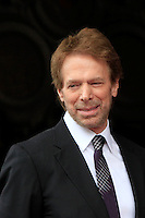 LOS ANGELES - JUN 24:  Jerry Bruckheimer at  the Jerry Bruckheimer Star on the Hollywood Walk of Fame  at the El Capitan Theater on June 24, 2013 in Los Angeles, CA