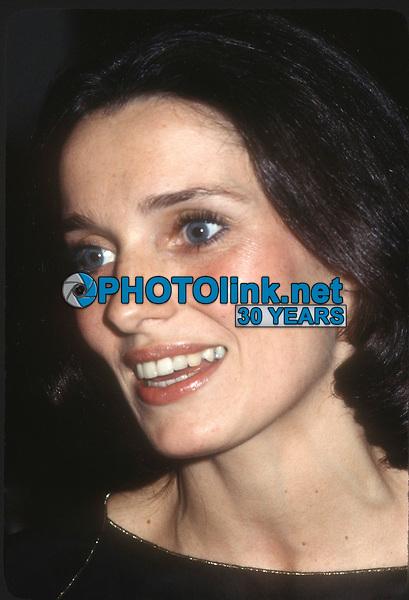 New York, NY<br /> 1977 FILE PHOTO<br /> Margaret Trudeau at Studio 54<br /> Photo by Adam Scull-PHOTOlink.net