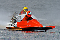 27-S, 95-H   (Outboard Hydroplanes)