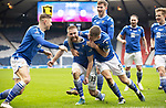 Livingston v St Johnstone …28.02.21   Hampden   BetFred Cup Final<br />