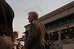 Lea, jockey Joel Rosario and connections after winning the Donn Handicap(G1) at Gulfstream Park. Gulfstream Park, Hallandale Beach Florida. 02-09-2014