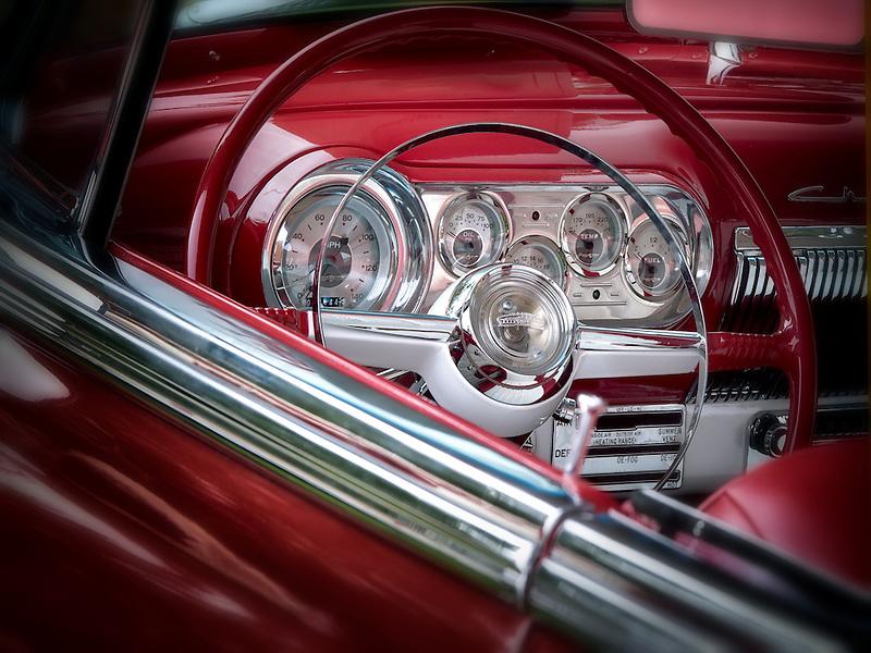 1954 Chevrolet Belair. Oregon