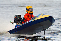 42-A  (Outboard Runabout)
