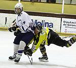 2011.03.05 Hockey Hielo Copa del Rey CG Puigcerda - CHH Txuri Urdin