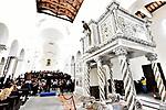 04 17 - Orchestra Sinfonica e Coro del Conservatorio di Musica  'Giuseppe Martucci' di Salerno