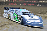 Feb 11, 2011; 11:32:37 AM; Gibsonton, FL., USA; The Lucas Oil Dirt Late Model Racing Series running The 35th annual Dart WinterNationals at East Bay Raceway Park.  Mandatory Credit: (thesportswire.net)