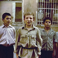 Время нашего детства (1987)