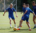 24.06.18 Ross McCrorie, Ryan Jack and Andy Halliday