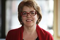 Chrystine Brouillet<br /> , auteure<br /> <br /> PHOTO :  Agence Quebec Presse