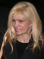 VICTORIA GOTTI 12/19/2002<br /> CONFESSIONS OF A DANGEROUS MIND PREMIERE AT THE PARIS THEATRE, NEW YORK CITY<br /> Photo By John Barrett/PHOTOlink