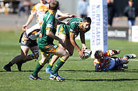 Open Age Rd 13 2019 Wyong Roos v The Entrance Tigers