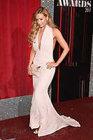 Catherine Tyldesley<br /> at the British Soap Awards 2017 held at The Lowry Theatre, Manchester. <br /> <br /> <br /> ©Ash Knotek  D3272  03/06/2017