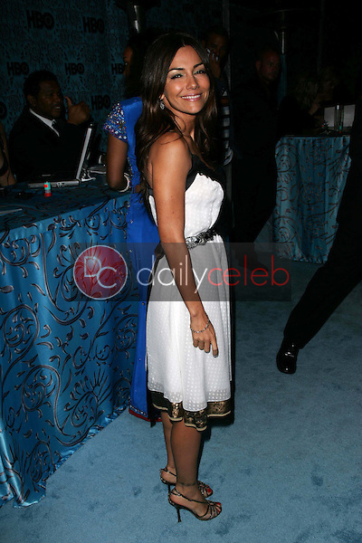 Vanessa Marcil<br />